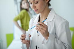 Cancer du col de l'utérus : 2 000 vies sauvées grâce au dépistage