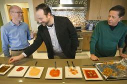 Goût : le gras devient la sixième saveur de base