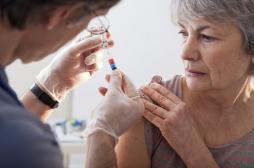 Grippe en Europe : la France mauvaise élève de la vaccination