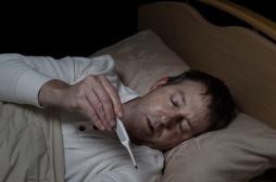 Grippe : le pic épidémique n'est toujours pas franchi