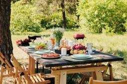 Fortes chaleurs : quels sont les aliments à privilégier ?
