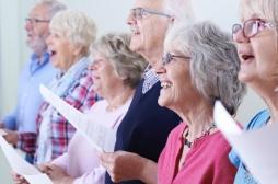 Alzheimer : chanter pour entretenir la mémoire