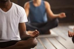 Stress post-traumatique : la méditation est aussi efficace que les thérapies