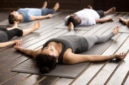 Paralysie du sommeil : utiliser la méditation et la relaxation comme thérapie