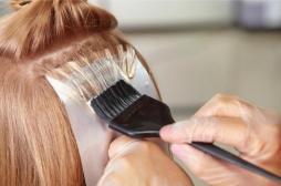 60 Millions de consommateurs alerte sur la dangerosité de certaines colorations pour cheveux