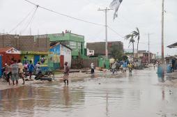 Haïti : après l'ouragan, le choléra