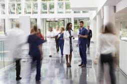 Les Français font confiance aux soignants mais craignent pour l'avenir de l'hôpital public
