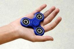 Hand spinner : une maman alerte sur les risques d'étouffement
