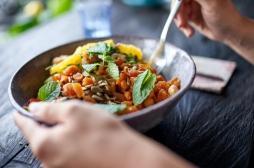Perte de poids : un régime