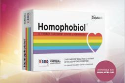 Homophobiol : le
