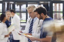 Les Français et les médecins s'opposent sur la place de l'hôpital