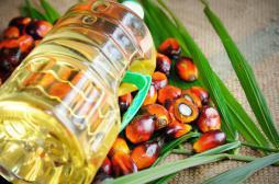 Les députés allègent la taxe sur l'huile de palme