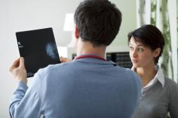 Cancer du sein : les généralistes au coeur de la réforme du dépistage