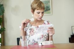 Automédication : les Français en consomment avec modération