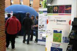 Recherche : l'Inserm dans le top 10 des institutions innovantes