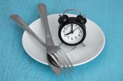 Le jeûne intermittent pourrait prévenir certaines maladies