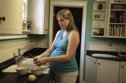 Iode : les experts rappellent les besoins accrus durant la grossesse