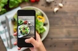Pourquoi nous pensons que la jolie nourriture est plus saine