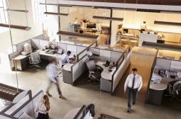 Comment rendre le travail de bureau moins sédentaire ?