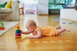 Grossesse : l'exposition de la mère à la pollution plastique nuit au développement cérébral du bébé