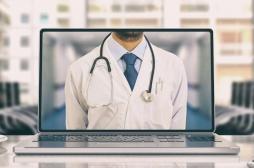 Le premier hôpital virtuel de France ouvrira en 2024