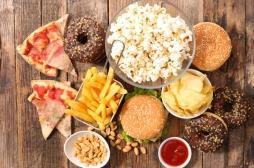 Les aliments ultra-transformés nous poussent à manger davantage