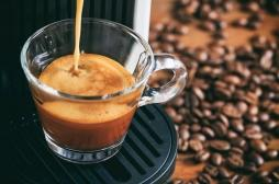 Le café, à boire de préférence après le petit-déjeuner