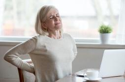 Santé osseuse : les seniors ont besoin de plus de protéines