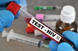 VIH : en Ile-de-France, 10 000 personnes ignorent être atteintes