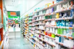 Paracétamol, aspirine, ibuprofène...vers la fin du libre-accès en pharmacie