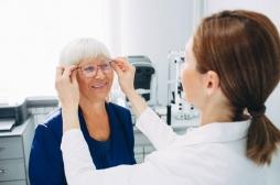DMLA : des cellules impliquées dans la principale cause de cécité chez les personnes âgées