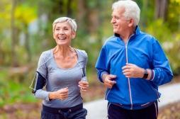 L'exercice physique rend plus heureux que l'argent