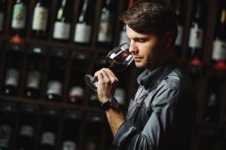 Covid-19 et anosmie : difficile de concevoir du bon vin sans goût ni odorat !