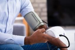 Hypertension difficile à traiter : une nouvelle voie thérapeutique