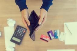 Les difficultés financières peuvent faire mal, au sens propre !