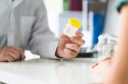 Un test urinaire pour détecter le cancer de la vessie