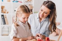 À partir de quel âge peut-on parler de sexe avec un enfant ?