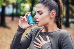 Les asthmatiques et le Covid-19 : la peur de la maladie et du regard des autres