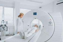 Trois examens au scanner augmenteraient le risque de cancer