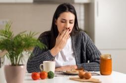 Vous souffrez de nausées ? Les neurones responsables ont été identifiés