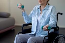 13 patients tétraplégiques réussissent désormais à se servir de leurs bras