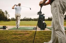 Parkinson : jouer au golf retarde la progression de la maladie