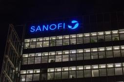 Covid-19 : le candidat-vaccin de Sanofi donne de bons résultats ... sur les animaux