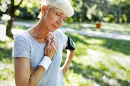 L'hypertension pendant et après l'exercice : un marqueur de risque de décès précoce