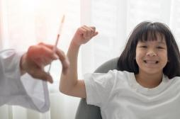 Cancer du col de l'utérus : vaccination et dépistage peuvent éradiquer la maladie
