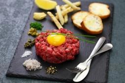 Cancer : réduire la viande rouge et les oeufs pour booster l'efficacité des traitements