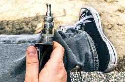 Cigarette électronique : 3 lycéens intoxiqués après avoir inhalé une drogue de synthèse