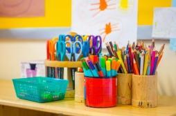 """Retour en maternelle des enfants : malgré une organisation draconienne, """"les distances restent compliquées à respecter"""""""