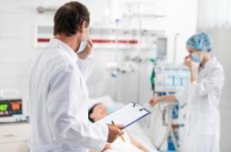 Coronavirus : ce qui a changé dans la prise en charge des patients