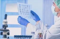 Coronavirus : et si la gravité des symptômes était liée à la génétique du patient ?